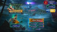 Video Game: Nightmares from the Deep: The Siren's Call