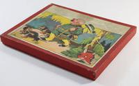 Board Game: Auf zur Fuchsjagd