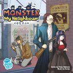 Board Game: Monster My Neighbor