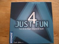 Board Game: Just4Fun