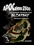 RPG Item: Alcatraz (Revised)