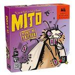 Board Game: Cheating Moth