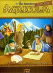 Board Game: Agricola: The Goodies Expansion