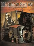 RPG Item: Horror Show