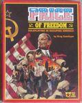 RPG Item: The Price of Freedom