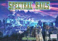 Board Game: Spectral Rails