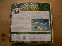 Board Game: Das Gold der Maya
