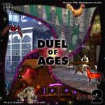 Board Game: Duel of Ages Set 2: Intensity