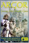 RPG Item: Argor Fantasy Role Playing Game