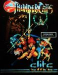 Video Game: ThunderCats