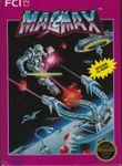 Video Game: MagMax