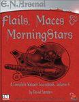 RPG Item: Volume 6: Flails, Maces & Morningstars