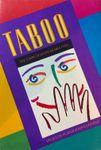 Board Game: Taboo