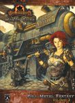 RPG Item: Iron Kingdoms World Guide: Full Metal Fantasy, Volume 2
