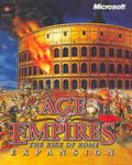 Video Game: Age of Empires: The Rise of Rome