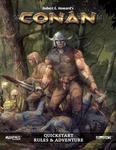 RPG Item: Robert E. Howard's Conan Quickstart Rules & Adventure