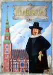 Board Game: Hamburgum