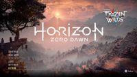 Video Game Compilation: Horizon Zero Dawn - Complete Edition