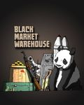 Board Game: Black Market Warehouse