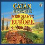 Board Game: Catan Histories: Merchants of Europe