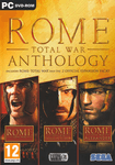 Video Game Compilation: Rome: Total War Anthology