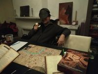 Board Game: Sherlock Holmes Consulting Detective: Jack the Ripper & West End Adventures