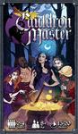 Board Game: Cauldron Master