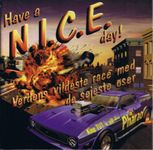 Video Game: Have a N.I.C.E. Day!