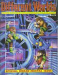 Issue: Different Worlds (Issue 24 - Sep 1982)