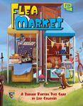 Board Game: Flea Market