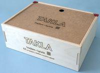 Board Game: Takla
