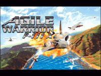 Video Game: Agile Warrior: F-111X