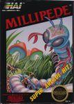 Video Game: Millipede