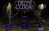 Video Game: Din's Curse