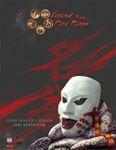 RPG Item: L5R 4th Edition GM Screen & Adventure