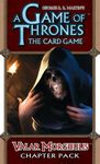 Board Game: A Game of Thrones: The Card Game – Valar Morghulis