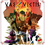 Board Game: Vae Victis