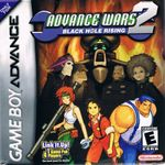 Video Game: Advance Wars 2: Black Hole Rising