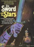 Board Game: The Sword and the Stars