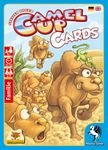 Board Game: Camel Up Cards