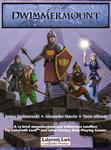 RPG Item: Dwimmermount (Labyrinth Lord)