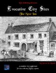 RPG Item: Evocative City Sites: The Next Inn
