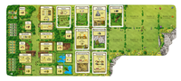Board Game: Agricola (Revised Edition)