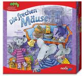 Board Game: Die frechen Mäuse