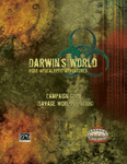 RPG Item: Darwin's World Post Apocalyptic Adventures Campaign Guide (Savage Worlds Edition)