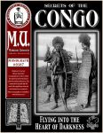 RPG Item: Secrets of the Congo