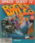 Video Game: Space Quest IV: Roger Wilco and the Time Rippers