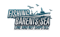 Video Game: Fishing: Barents Sea – Line and Net Ships