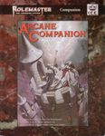RPG Item: Arcane Companion (RMSS, 3rd Edition)
