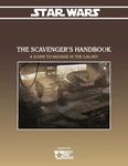 RPG Item: The Scavenger's Handbook